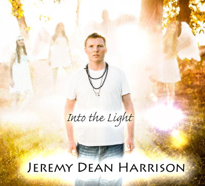 JDH1 Front Cover - Into the Light Jeremy Dean Harrison